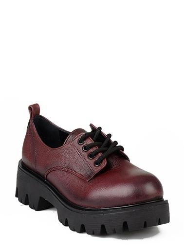 %100 Deri Klasik Ayakkabı-Bambi